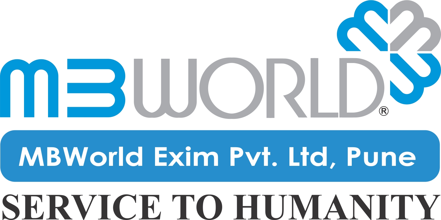 MBWorld Exim Pvt. Ltd.